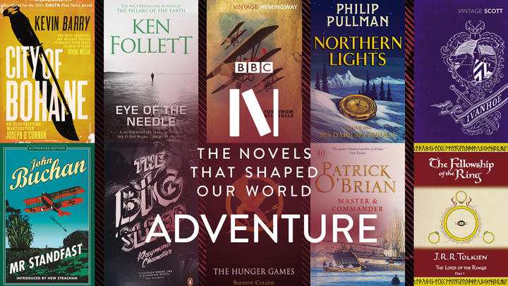 BBC Novels that Shaped our World | Libraries Connected
